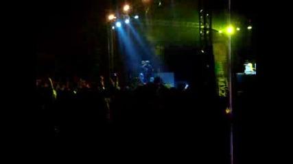 Redman and Methodman Live Sofia - 1,  2,  3,  4