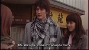 Kimi Ni Todoke 8 филм (eng.sub)