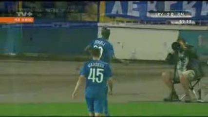 Гара Дембеле - Всичките 26 гола