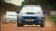 Top Gear S19 E6 The Great African Adventure (part 1) + Bg sub