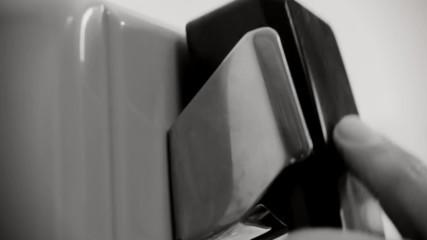 Премиера!! Sasa Matic - Kad Tonem - Official Video Hd (2016) - Като потъвам!! Превод!!