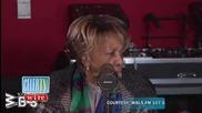 Cissy Houston Breaks Her Silence About Bobbi Kristina