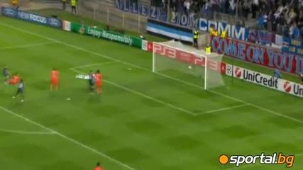 Олимпик М - Арсенал 0:1