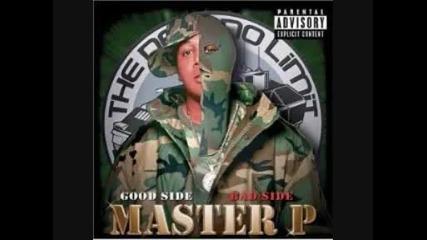 Master P Feat Lil Jon - Act A Fool [instrumental]