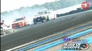 Kw Suspenions @ King of Europe Drift Series