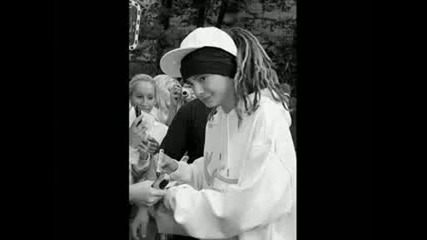 Tom Kaulitz [sweet]