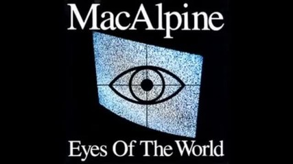 Tony Macalpine -escape the hell