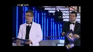 Vip Dance - Финалът 30.11.09 (цялото предаване) [част 11]