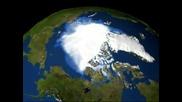 Промените В Климата На Планетата