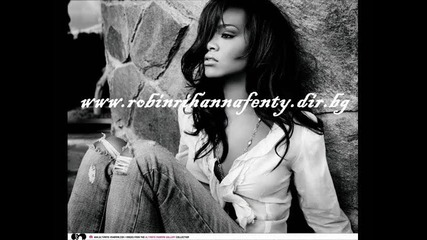 Rihanna A Girl Like Me Photoshoots