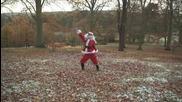 Dubstep Santa 2 - Filthy