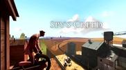 Spy's Creed