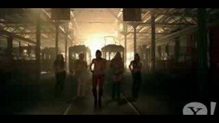 Pussycat Dolls ft. A.r Rahman - Jai Ho