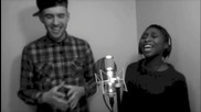 Emeli Sande _ Labrinth - Beneath Your Beautiful ( Mike Hough Ft. Cynthia Erivo )