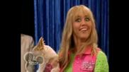 Хана Монтана (бг аудио) Сезон 3 Епизод 17 // Hannah Montana