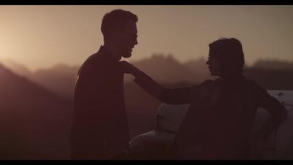 T-killah ft. Lena Katina- Shot (official video)
