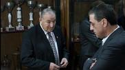 Димитър Пенев със собствена витрина в Музея на славата на ЦСКА