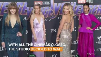 Marvel обявиха датите за всичките си предстоящи филми
