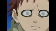 Naruto - Amv - Gaara and Naruto - Still Waiting [ High Quality]