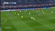 Виляреал 1:0 Реал ( Мадрид ) 13.12.2015