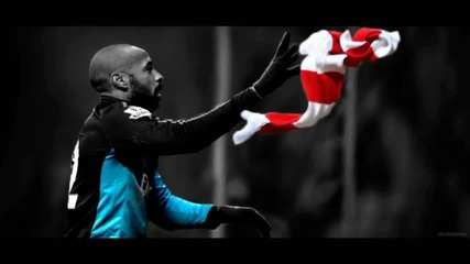Thierry Henry - Where d You Go