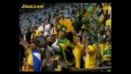 Knaan ft. David Bisbal Waving Flag Official anthem song World Cup 2010