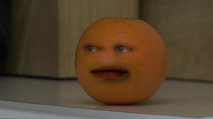 Annoying Orange Outtakes Hd