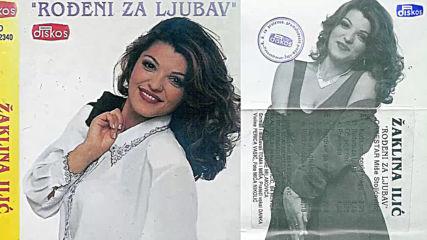 Zaklina Ilic - Opet istu gresku pravim (hq) (bg sub)