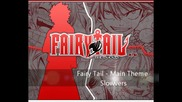 Fairy Tail - Main Theme Slowvers