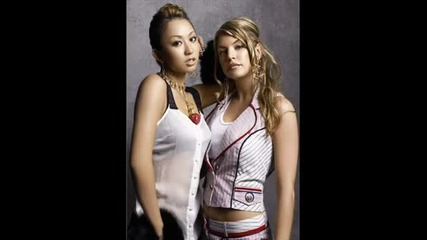 Koda Kumi ft. Fergie - That aint cool