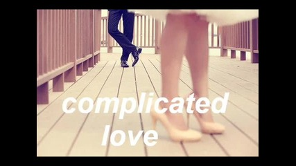 compicated love trailer