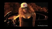 Shawnna - Snap Backs N Tattoos (she mix) [official Video] Shot By Rioprodbxc