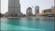 Burj Dubai se Zavrushta