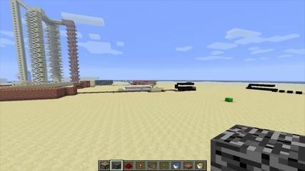 Minecraft Генератор за камък