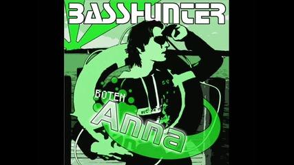 Bass Hunter - Boten Anna