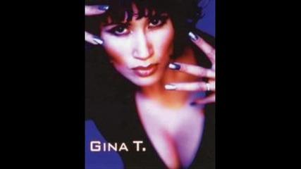 Gina T - Fantasy Boy