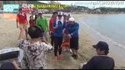 [ Eng Subs ] Running Man - Ep. 112 (with Taeyeon, Go Chang-suk, Shin Jung-gun and more) - 1/2