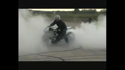 R6 Burnout