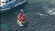 Seattle 'Kayaktivists' Detained for Blocking Drilling Rig
