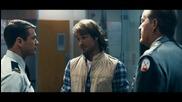 Macgruber(2010) Trailer