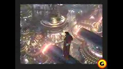 Final Fantasy - Blitzball Rock