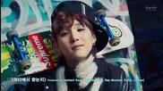 B T S ( Bangtan Boys ) - 2nd Mini Album Preview