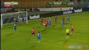 Chernomoretz Burgas - The European Team