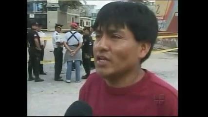Дълбоката дупка в Гватемала 23.02.2007
