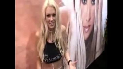 Как Порно Звездата Jenna Jameson Си е Измислила Прякора