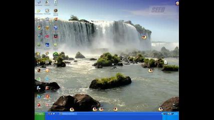 Овцички на Desktop - a
