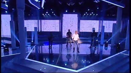 Milan Topalovic Topalko - Kec u rukavu - PB - (TV Grand 14.05.2014.)