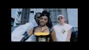 DJ Tomekk feat. Lil` Kim & Trooper da Don - Kimnotyze | HQ |
