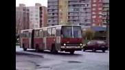 Ikarus В Братислава - 4946