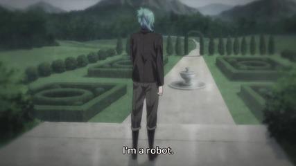 [ Eng Sub ] Uta No Prince-sama Maji Love Revolutions Епизод 4 [2015] [ Hd ]